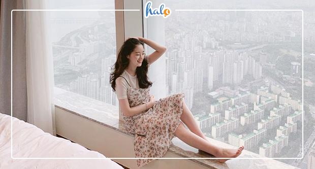 """Photo of Hưởng thụ cảm giác như ở """"thiên đường"""" tại khách sạn 5 sao ở Seoul"""