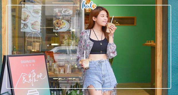 """Photo of """"Rụng tim"""" với 7 quán cafe đẹp ở Đài Bắc vừa đẹp vừa ĐỘC đáo"""