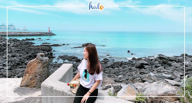 """Photo of Đứng hình với TOP khách sạn 5 sao """"xịn sò"""" ở Jeju"""