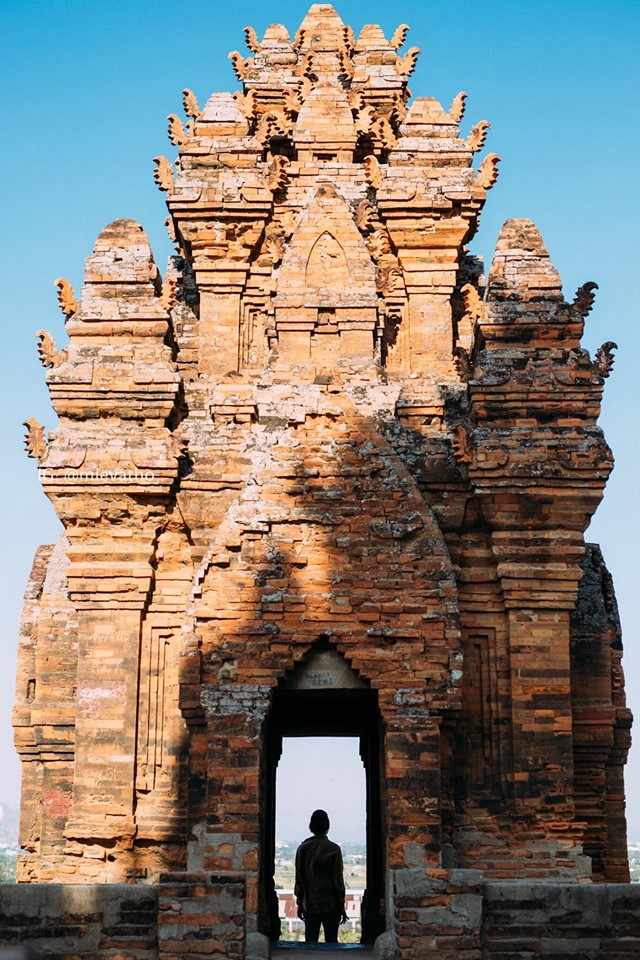 thap-Cham-Ninh-Thuan