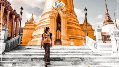 """Photo of Chụp """"1001 kiểu ảnh"""" với những cảnh đẹp ở Bangkok"""