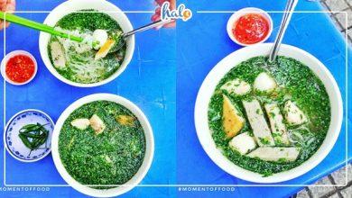 Photo of Bánh canh hẹ Phú yên – Ăn là nhớ