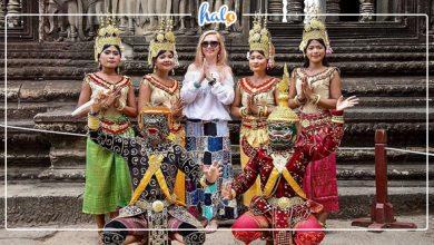 Photo of Địa điểm tham quan ở Phnom Pênh hot nhất hè này