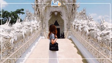 """Photo of Vui chơi """"quên về với mẹ"""" ở 6 địa điểm du lịch Chiang Mai"""