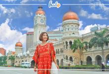 """Photo of Sing – Penang – Kuala Lumpur: Lịch trình ăn chơi """"siêu tiết kiệm"""""""