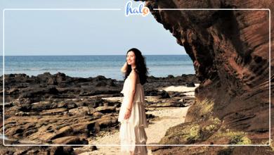 """Photo of """"Phê quên đời"""" với chuyến du lịch đảo Lý Sơn – HÒN NGỌC miền Trung"""