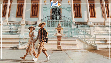 """Photo of Ai cũng """"phát hờn"""" với vẻ đẹp cổ kính của Campuchia, nhìn là muốn đi"""