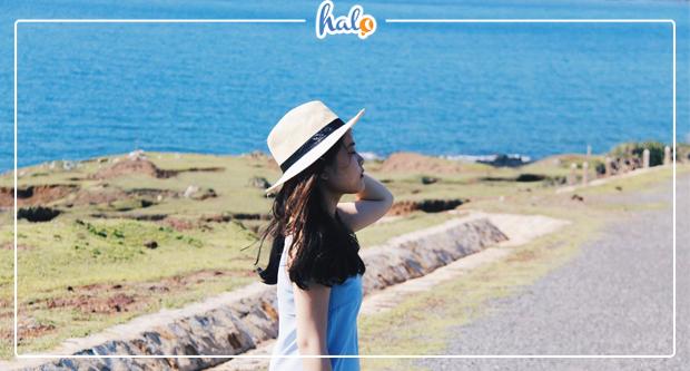 """Photo of """"Du hí"""" Phú Quý – Phan Thiết xanh mướt chỉ với 2.000.000VNĐ"""