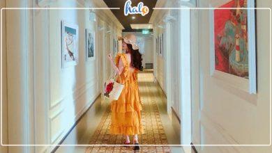 """Photo of """"Chanh sả"""" với resort Lan Rừng Phước Hải mới nổi ở Vũng Tàu"""