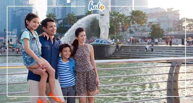 Photo of Du lịch Singapore tự túc – Tất tần tật những điều cần biết