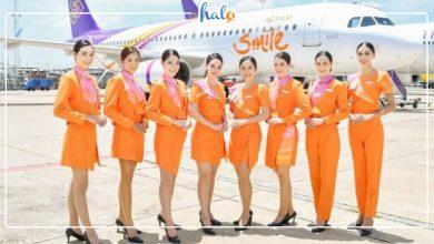 Photo of Đi Thái không khó với TOP hãng HÀNG KHÔNG GIÁ RẺ của Thái Lan