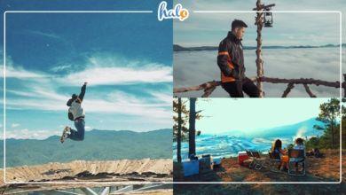 Photo of Đâu chỉ mỗi Tà Xùa, Đà Lạt cũng có điểm săn mây đẹp mê hồn thế này đây
