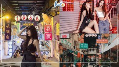 Photo of HOT: Lộ diện HẺM BIA HONG KONG đẹp như trong phim ở ngay Sài Gòn