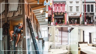 Photo of Phát hiện TOP 5 homestay ở Singapore vừa nhìn là mê