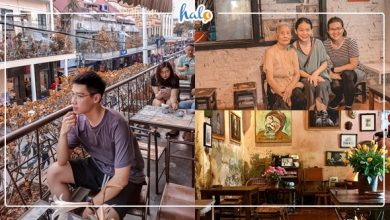Photo of 10 QUÁN CAFE BAO CẤP Hà Nội: Ngồi lại nghe kể chuyện ngày xưa
