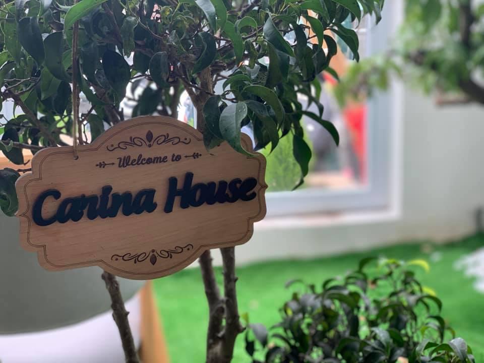 Trải nghiệm  Chill PHẾT  tại Carina House Đà Lạt đẹp đến mê hồn