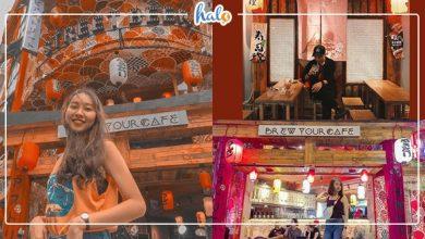 """Photo of """"Say như điếu đổ"""" với NHẬT BẢN THU NHỎ độc nhất Sài Gòn"""