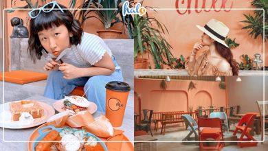 """Photo of Phát hiện quán CAFE kiêm làm Nails cưng """"muốn xỉu"""" tại Sài Gòn"""
