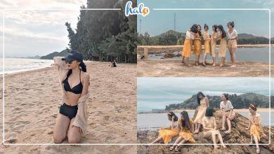 """Photo of 3N2Đ """"oanh tạc"""" ĐẢO CÁI CHIÊN Quảng Ninh chỉ với 1tr500k"""