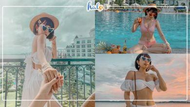 """Photo of """"Phát cuồng"""" với 2 địa điểm check-in SANG CHẢNH BẬC NHẤT Hạ Long"""