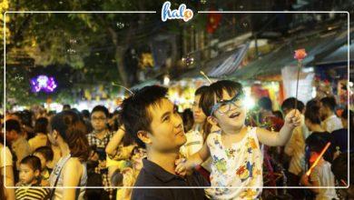 """Photo of 6 ĐỊA ĐIỂM CHƠI TRUNG THU Hà Nội: cứ checkin là """"được về tuổi thơ"""""""