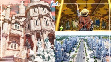 Photo of Check-in gấp DISNEYLAND THU NHỎ ở Việt Nam quê mình