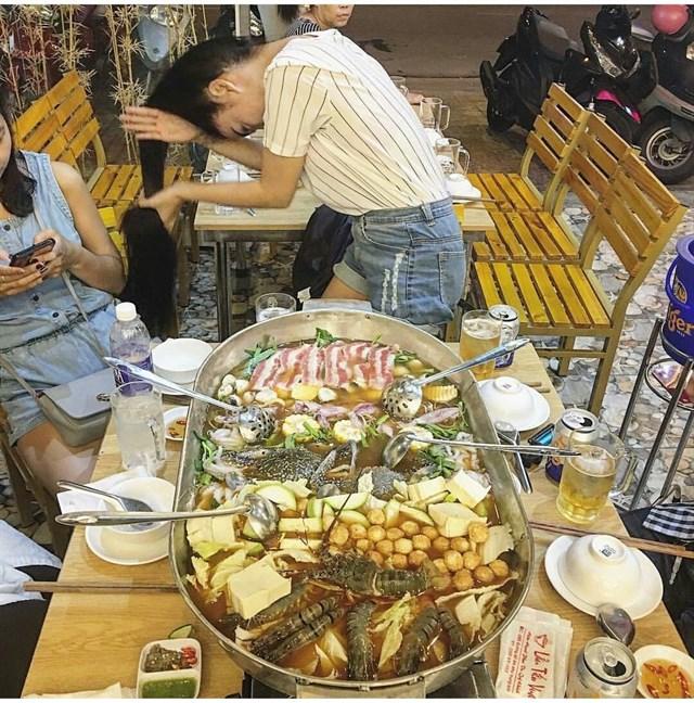 Sài Gòn_ Hải sản_12
