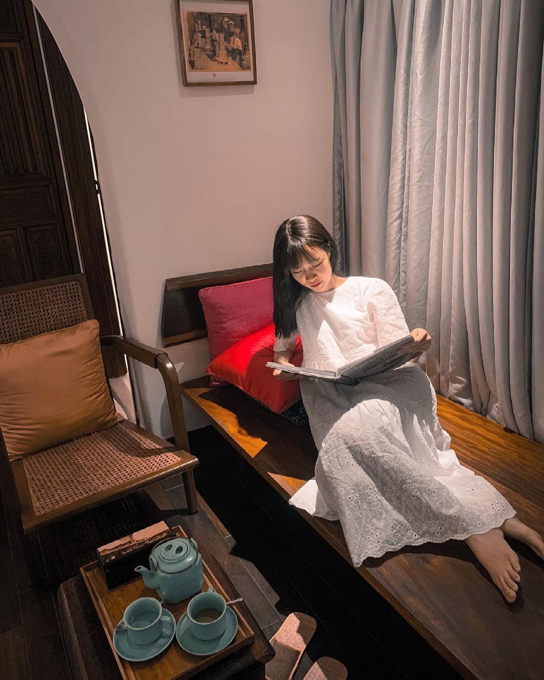 checkin phong nghi the nest dong khoi