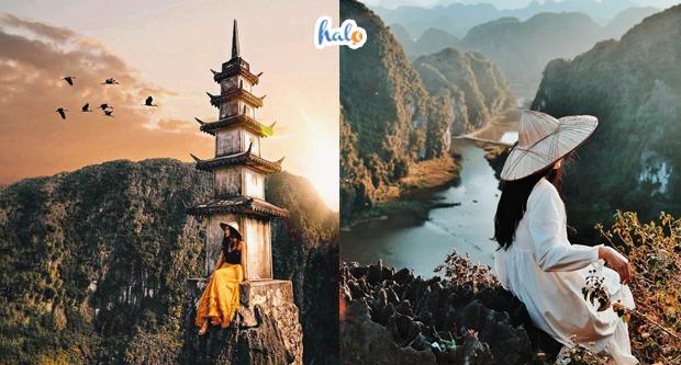 Photo of A-Z Kinh nghiệm du lịch Ninh Bình 2 ngày 1 đêm từ thổ địa