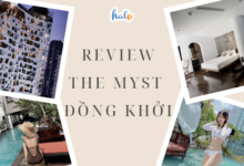 the myst dong khoi
