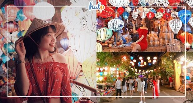 Photo of Chiêm ngưỡng nơi có TẾT TRUNG THU đẹp nhất thế giới tại Việt Nam