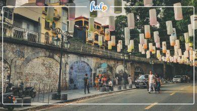 """Photo of Phố bích họa Phùng Hưng """"thu hút"""" cả thủ đô rước đèn Trung thu"""