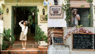 """Photo of Đến NGÁCH 160 """"nghe kể chuyện Hà Nội"""" giữa lòng Sài Gòn"""