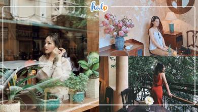 Photo of Cafe Ban Công: Ngắm phố cổ Hà Nội qua ban công nhỏ xinh