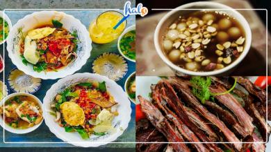 Photo of 8 món ăn đặc sản Hà Giang, nghe tên LẠ LÙNG nhưng ai đến cũng muốn thử