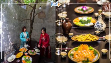 """Photo of Xôn xao """"nhà hàng dã sử"""" Hà Nội khiến dân tình say như điếu đổ"""