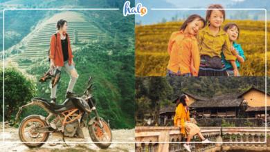Photo of Gợi ý lịch trình du lịch MIỀN NÚI PHÍA BẮC THÁNG 10
