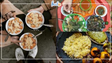 """Photo of """"Chết thèm"""" 5 MÓN ĂN mùa thu nức tiếng ở Hà Nội"""