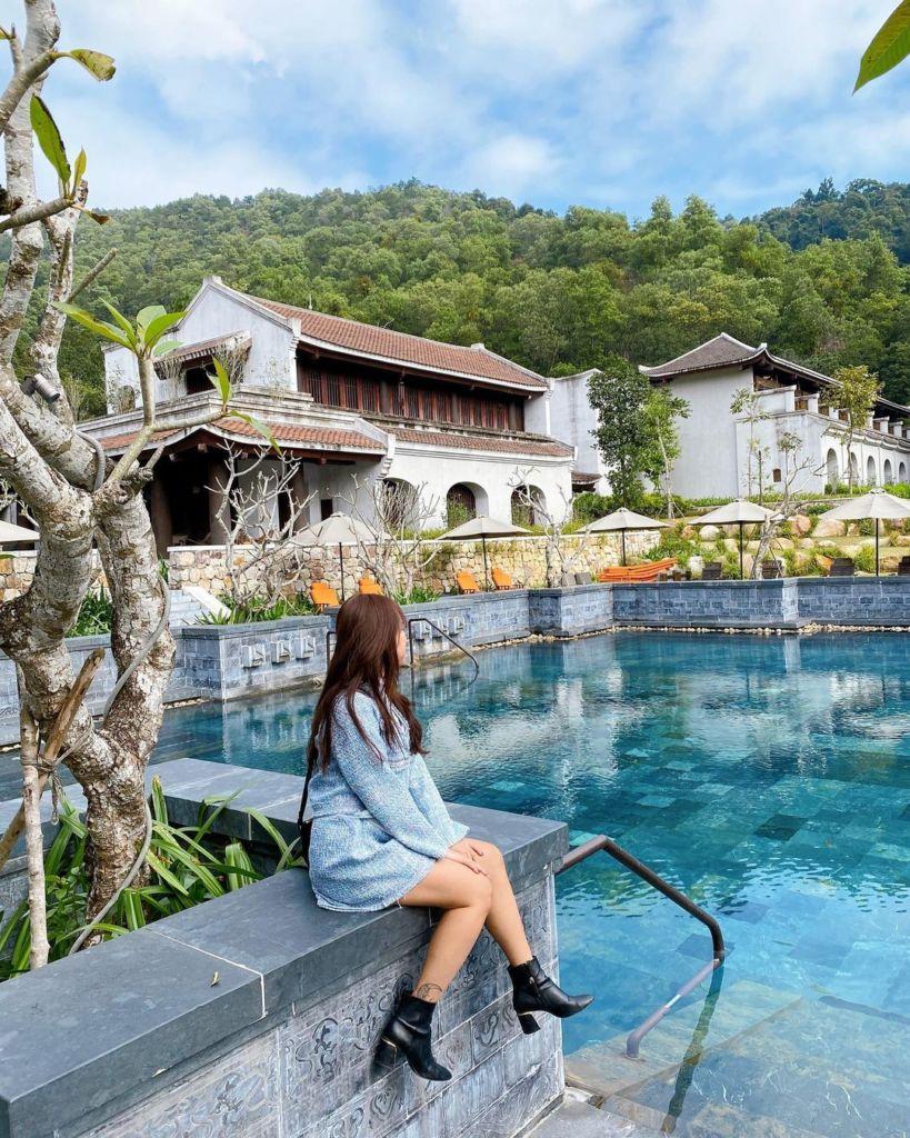 legacy resort