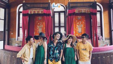Photo of Khám phá Legacy Yên Tử – khu resort cổ kính lên ảnh cực 'xịn sò'