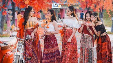 Photo of Top 8 PHIM TRƯỜNG Hà Nội có background sống ảo 'thần sầu'