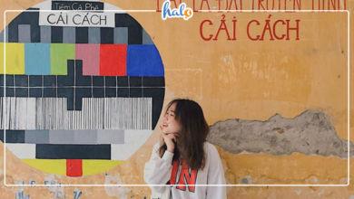 Photo of Khám phá trạm dừng tuổi thơ tại TIỆM CAFE CẢI CÁCH giữa lòng thủ đô