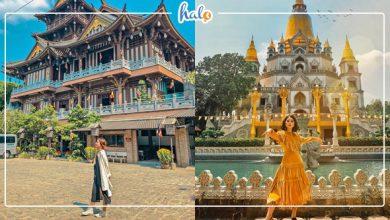 """Photo of Chẳng cần visa, checkin cả """"Châu Á thu nhỏ"""" ngay tại Sài Gòn"""