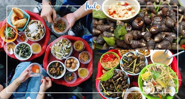Photo of Mách nhau nghe TOP 5 quán ỐC NGON Hà Nội