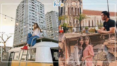 """Photo of Đi """"đu đưa"""" ngay 12 QUÁN CAFE HOT NHẤT cuối tuần Hà Nội"""