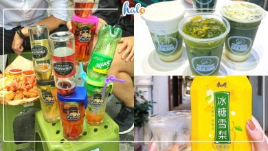 """Photo of Rủ nhau uống cạn 10 LOẠI ĐỒ UỐNG """"đang gây bão"""" ở Hà Nội hiện nay"""
