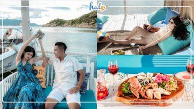 Photo of 'Lạc trôi' tại nhà hàng nổi FLOATING LOUNGE ở Cam Ranh