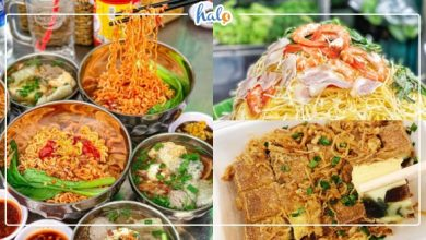 """Photo of """"Chén quên lối về"""" TOP 9 MÓN ĂN VẶT HOT NHẤT Sài Gòn"""