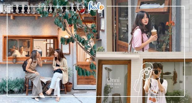 """Photo of Ghé thăm BLOCK D6 Trung Tự, """"phố Hàn mộng mơ"""" ngay Hà Nội"""