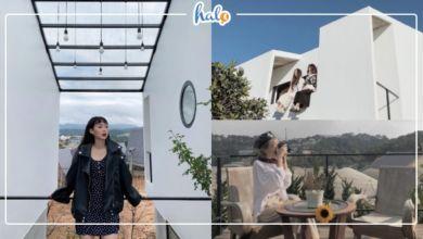 """Photo of Chốt gấp CHOI HOUSE ĐÀ LẠT homestay sống ảo """"đẹp quên lối về"""""""
